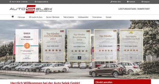 AutoSelek GmbH