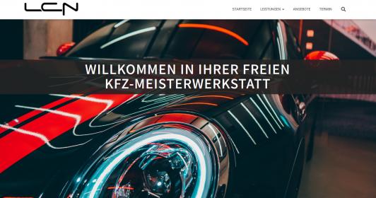Autowerkstatt Neustadt