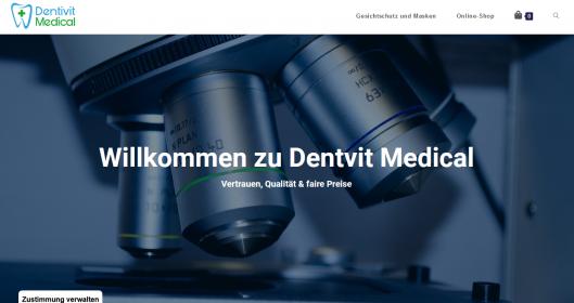 Dentvit Medical