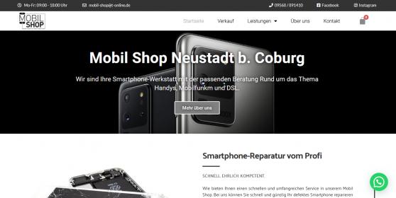 Elvan Mobil Shop