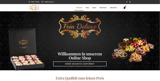 Fein Deluxe