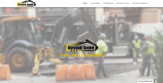 Stratiek GmbH